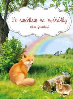 Se smíchem za zvířátky kniha zvířátka verše básně