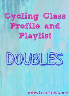 Use this playlist and class profile to challenge your riders to go an extra mile, to test their limits of endurance and self-discipline.