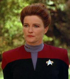 Kathryn Janeway - Memory Alpha, the Star Trek Wiki