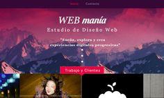 Plantillas para sitios de diseño    Wix.com