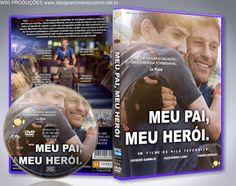 W50 produções mp3: Meu Pai, Meu Herói