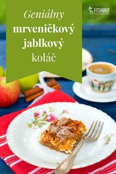 Jednoduchá kombinácia tvarohu, hrozienok, škorice a jabĺk. Chutí nezameniteľne. ;-) Smoothie, French Toast, Breakfast, Food, Morning Coffee, Essen, Smoothies, Meals, Yemek