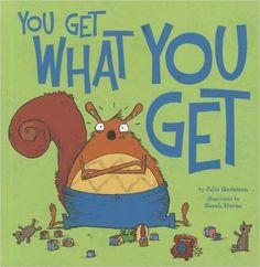 You Get What You Get (Little Boost): Julie Gassman, Sarah Horne: 9781404867949: Amazon.com: Books