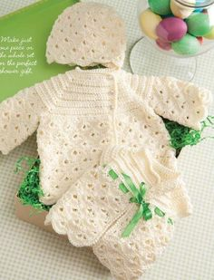 #ClippedOnIssuu from Crochet Today Baby & Kids Books Spring 2013