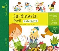 Este libro, ilustrado por Màriam ben-Arab con grandes dosis de humor, reúne los conocimientos básicos para entender cómo son y cómo crecen las plantas. Gracias a él, los niños aprenderán a cuidar sus plantas favoritas y a diseñar un jardín a su medida.ENLACE AL CATÁLOGO https://www.juntadeandalucia.es/cultura/rbpa/abnetcl.cgi?&SUBC=CO/CO00&ACC=DOSEARCH&xsqf99=(978-84-15411-92-5.t020.)
