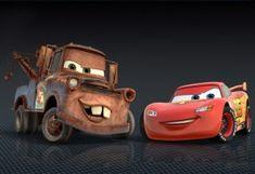 Cars - Materove príbehy