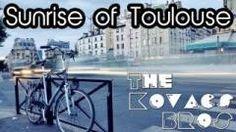 The Aston Shuffle Vs Nicky Romero - Sunrise Of Toulouse (The Kovacs Brothers Mashup Remix) - Electronic Music Video - BEAT100