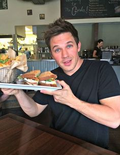 On a Date With Matt Lanter! We Talk Marriage and Dating Dos and Don'ts With the CW Star