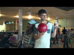 mike's Hard Lemonade: Bowling