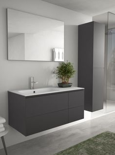 Hanging Canvas, Aarhus, Work Surface, Modern Kitchen Design, Gallery Wall, Minimalist, Layout, House, Modern Bathrooms