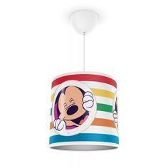 lampadario sospensione philips disney minnie , lampade per bambini ... - Lampade Bambini Philips