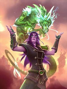 World of Warcraft World Of Warcraft Game, Warcraft Art, Character Inspiration, Character Art, Character Design, Fantasy Rpg, Anime Fantasy, Final Fantasy, Larp