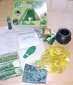 How to Have a Leprechaun Visit your home or classroom for some mischief