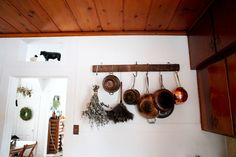 A Warm and Cozy Nest In The Midwest | Design*Sponge
