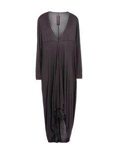 Короткое платье Для Женщин - RICK OWENS 418-250 евро