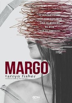 Okładka książki Margo