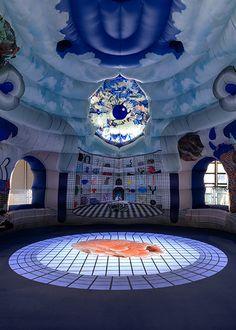 Studio GGSV : Galerie Party - ArchiDesignClub by MUUUZ - Architecture & Design