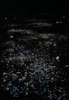 Kirchentag - Andreas Gursky - 2013 - 88222