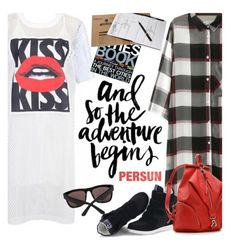 """""""adventures"""" by ansev ❤ liked on Polyvore featuring Supra"""