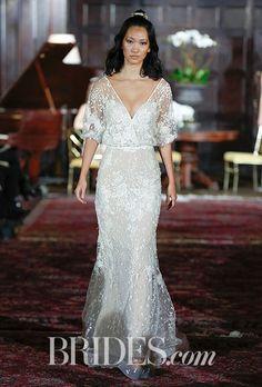 NY Bridal Fashion Week {escolhas da editora}   Mariée: Inspiração para Noivas e Casamentos
