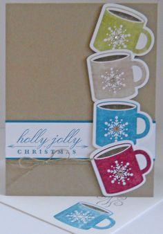 Simple Holly Jolly