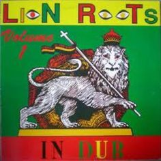 Fade Away Dub - Lion Roots In Dub