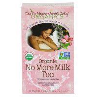 No More Milk Tea - Certified Organic Weaning Tea