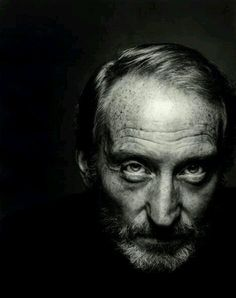 Walter Charles Dance, an esteemed character actor, would make a great, haughty Summerset. He has the hooded eyes and those cheekbones.
