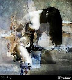 """""""Phantasy"""" Έκθεση Wonder by Dean Copa Art Day, Modern Art, Fine Art, Lovers Art, Contemporary Artists, Art Diary, Emerging Artists, Art Series, Contemporary Art"""
