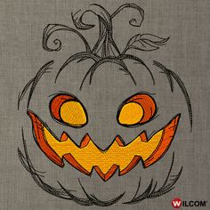 Have a frightfully good Halloween!