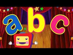 "ABC Song and Alphabet Song Ultimate kids songs and baby songs Collection with 13 entertaining ""English abcd songs"" and 26 a to z fun Alphabet episodes, phoni. Abc Alphabet Song, Alphabet Sounds, Alphabet Crafts, Alphabet Activities, Abc Crafts, Kindergarten Songs, Preschool Songs, Kids Nursery Rhymes, Rhymes For Kids"
