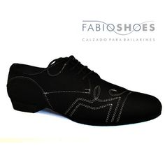 Original Tango Shoes for Men Handcrafted in by ArgentinaTangoShoes, $199.95. OLAY!