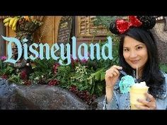 So ready for a summer Disneyland trip! Look at what foods you should try this summer at Disneyland!