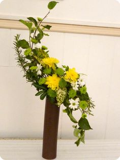 Alfa Img Showing Gt Hogarth Curve Floral Arrangement