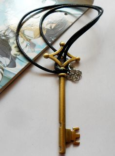 Attack on Titan Necklace ATNL0571