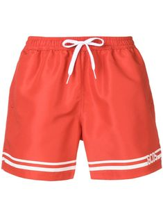 JERECY Mens Swim Trunks Watercolor Zebra Red Floral Quick Dry Board Shorts with Drawstring and Pockets