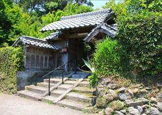 2009 平島御仮屋跡 Ⅱ - 鹿児島歴史みてあるき  ~ 外城・四季・フォト ~