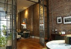 Loft - Soho - New York