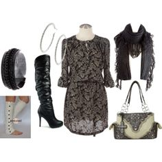 """Paisley Please!"" by betsyboos on Polyvore"