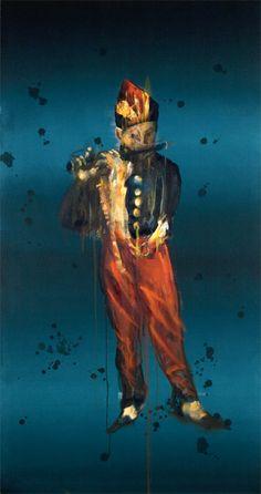 Håkon Gullvåg - Kunst Hakone, Edvard Munch, Trondheim, Painters, Norway, Batman, Superhero, Fictional Characters, Art