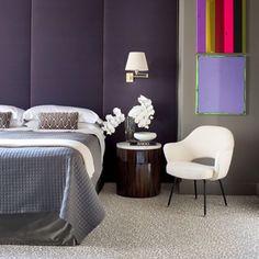 Best 25 Plum Walls Ideas On Pinterest Plum Bedroom