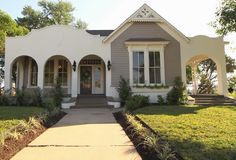 Favorite home from fixer upper.