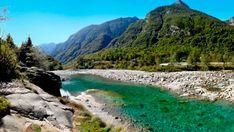 Türkischen Riviera? Süditalienische Strände? Ferien auf den Kanaren? Im Sommers gibt es nebst Meer und See noch eine weit angenehmere Art, sich zu erfrischen: Flussbaden. Im Tessin warten ein paar besonders schöne Orte.