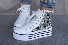 ladies canvas shoes online