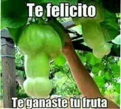 para los amantes de frutas exoticas...