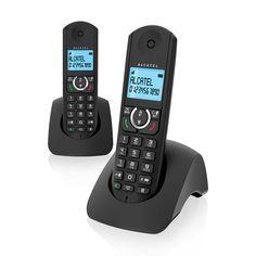 ATL1414479  TELEFONO INALAMBRICO  F380S DUO