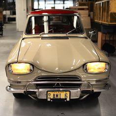 Citroen Ami 6 1965