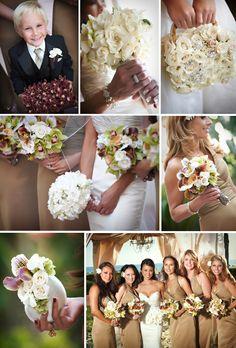 Beach wedding- Southern Weddings - Southern Weddings Magazine
