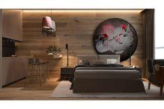 title Hotel Corridor, 3d Projects, Flat Screen, Interior Design, Bedroom, Mini, Home, Interiors, Lighting