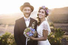 Vestidos de novia originales a medida | Otaduy